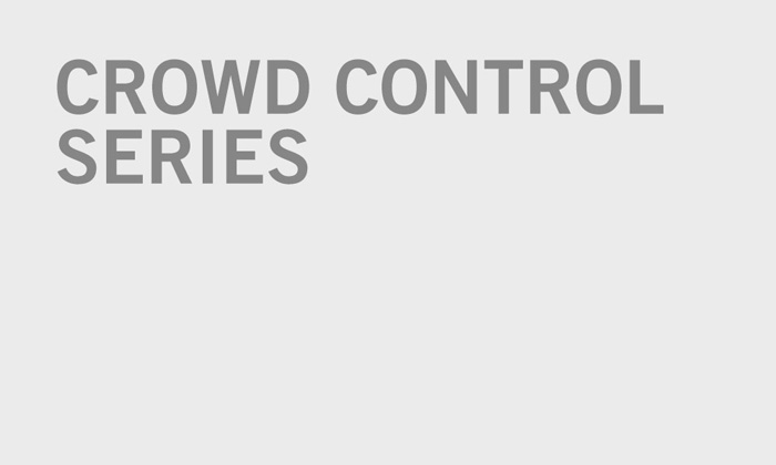 Crowd Control Series
